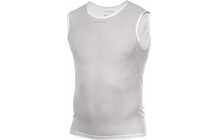 Craft Men's Stay Cool Mesh Superlight Sleeveless white
